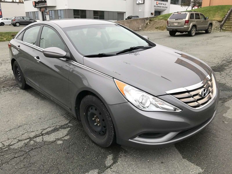 2012 Hyundai Sonata for sale in St. John's, Newfoundland and Labrador