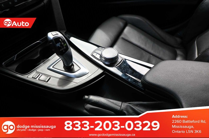 2018 BMW 3 Series for sale in Mississauga, Ontario