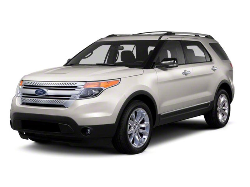 2013 Ford Explorer for sale in Hay River, Northwest Territories