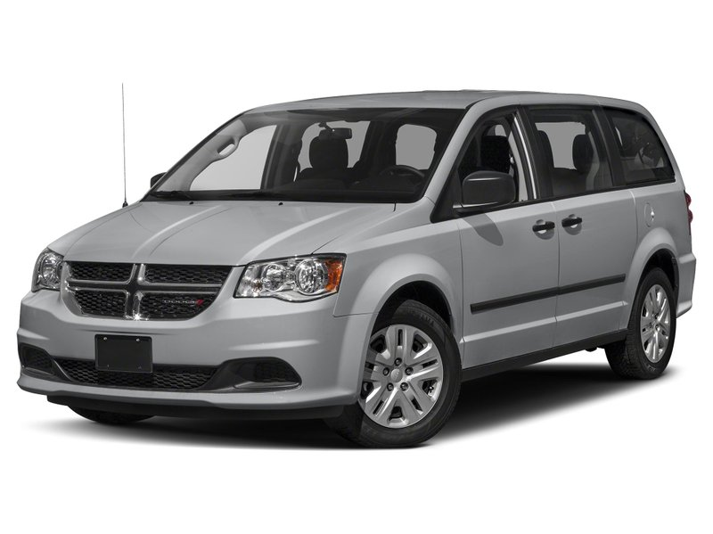 2019 Dodge Grand Caravan for sale in Edmonton, Alberta