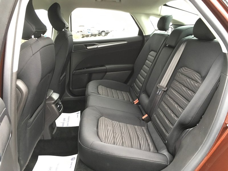 2016 Ford Fusion for sale in Thunder Bay, Ontario