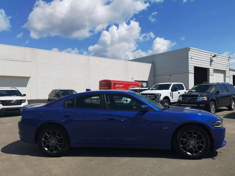 2018 Dodge Charger for sale in Cold Lake, Alberta