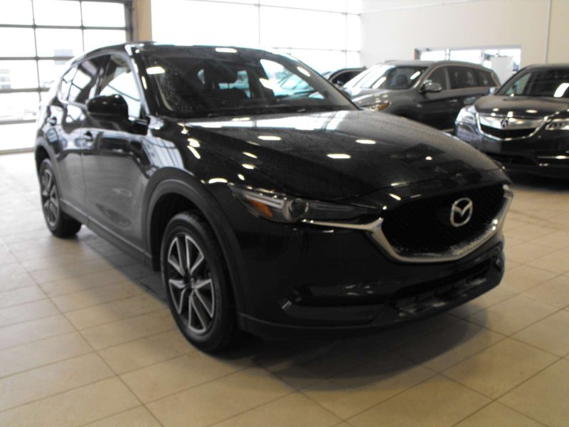2018 Mazda CX-5 for sale in Red Deer, Alberta