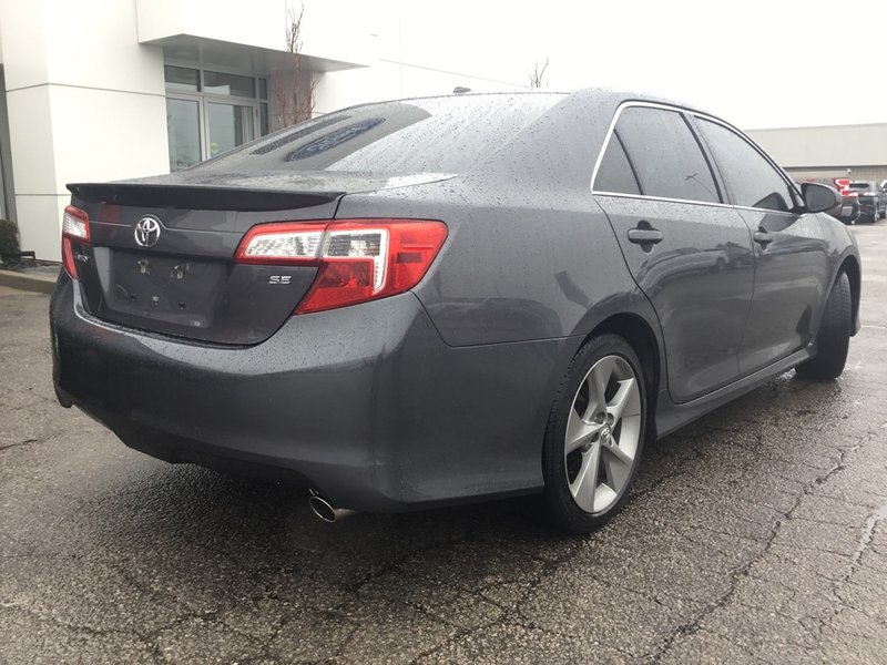 2014 Toyota Camry for sale in Tilbury, Ontario