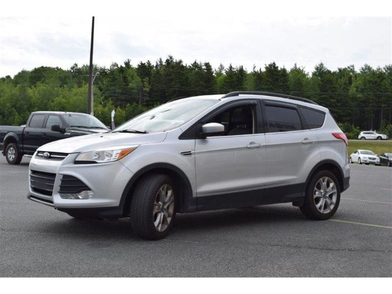 2015 Ford Escape for sale in Westville, Nova Scotia