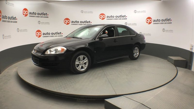 2012 Chevrolet Impala for sale in Red Deer, Alberta