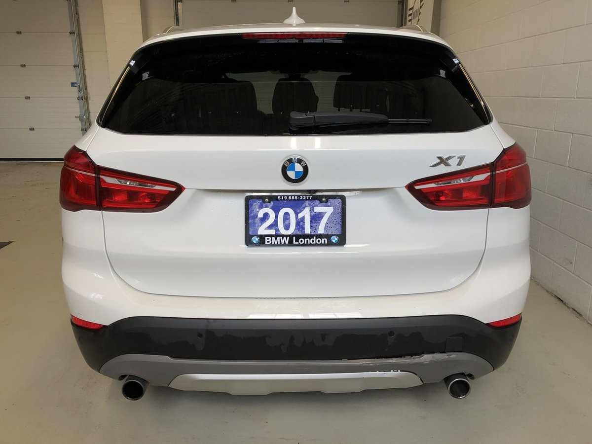 Bmw London Ontario >> 2017 Bmw X1 For Sale In London