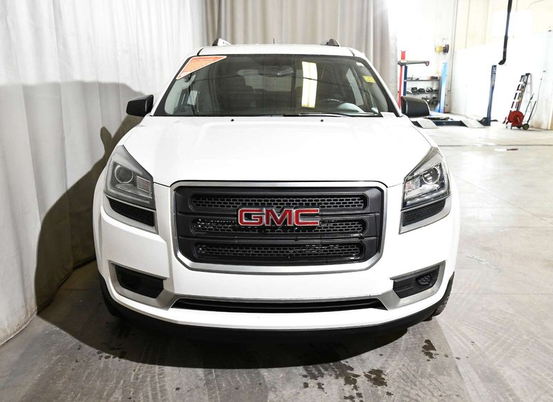 2016 GMC Acadia for sale in Red Deer, Alberta