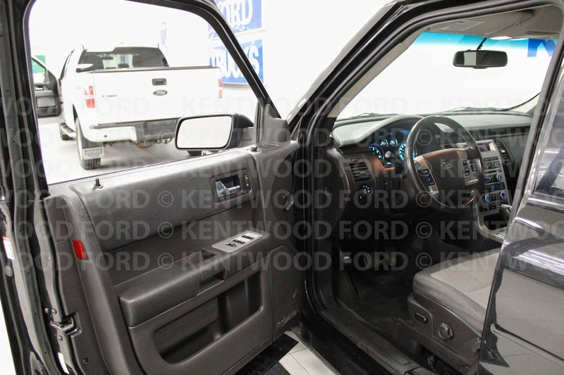 2012 Ford Flex for sale in Edmonton, Alberta
