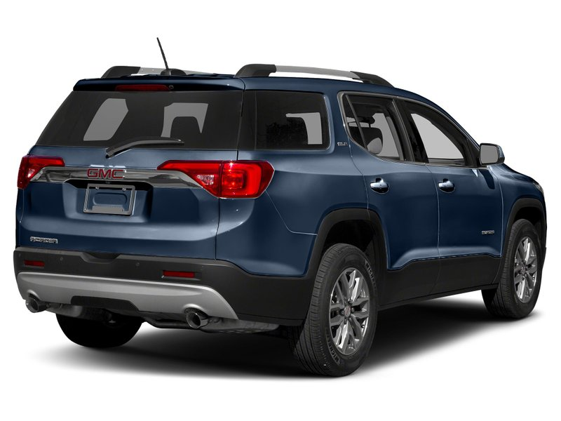 2019 GMC Acadia for sale in Kamloops, British Columbia