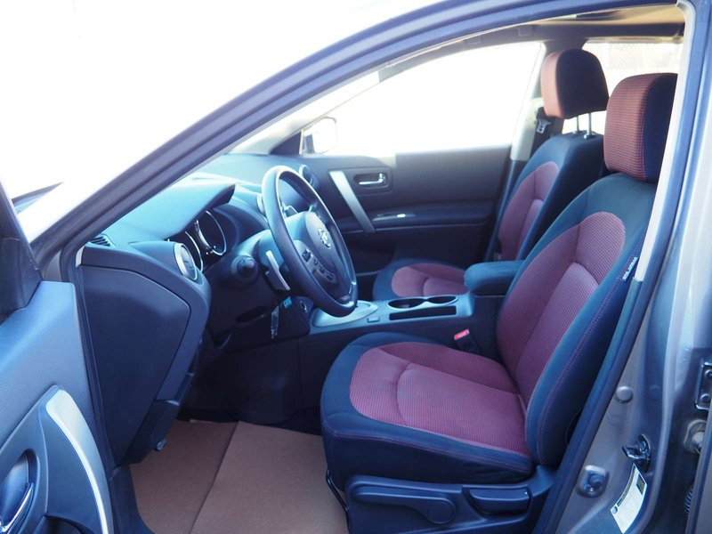 2009 Nissan Rogue for sale in Edmonton, Alberta