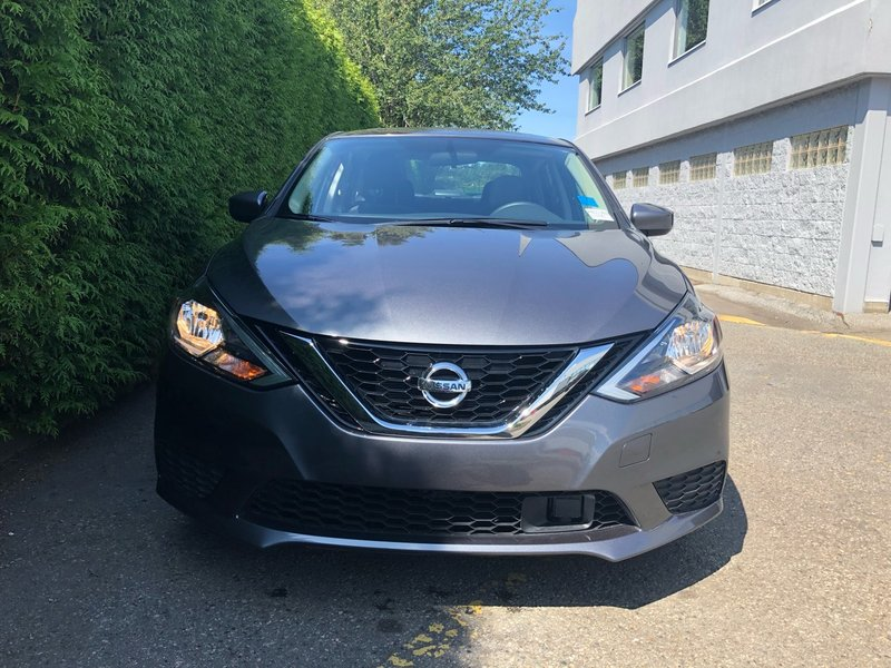 2019 Nissan Sentra for sale in Surrey, British Columbia