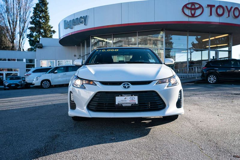 2016 Scion tC for sale in Vancouver, British Columbia