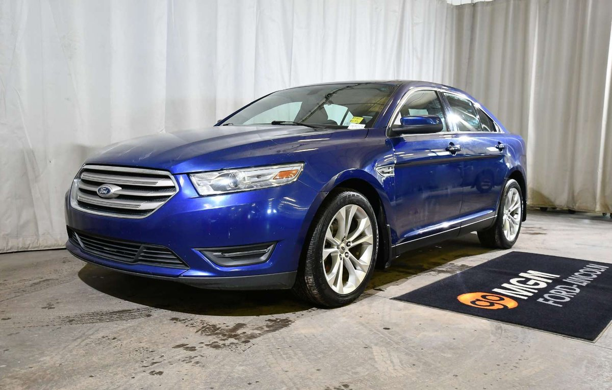 2013 Ford Taurus For Sale >> 2013 Ford Taurus For Sale In Red Deer Alberta