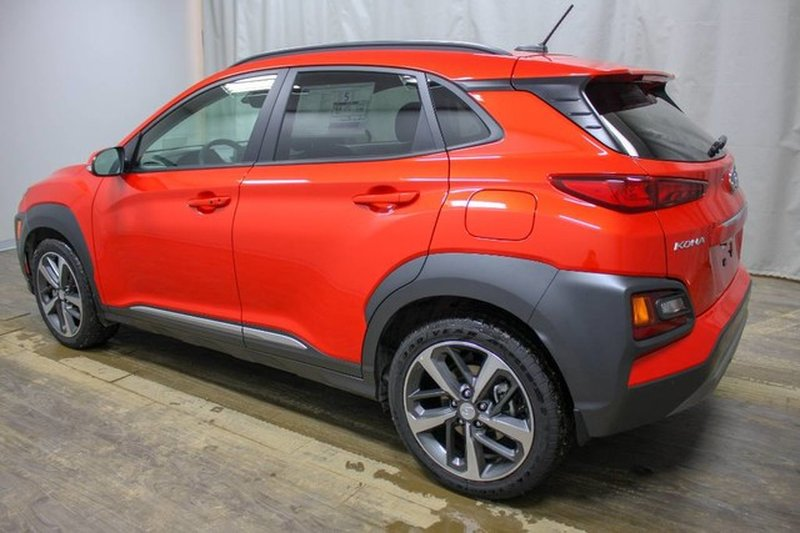 2018 Hyundai Kona for sale in Moose Jaw, Saskatchewan