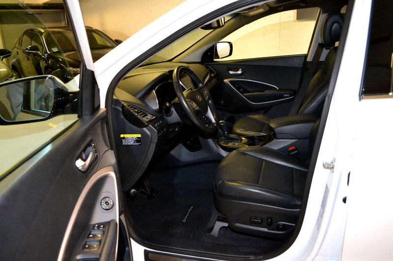 2015 Hyundai Santa Fe Sport for sale in Vancouver, British Columbia