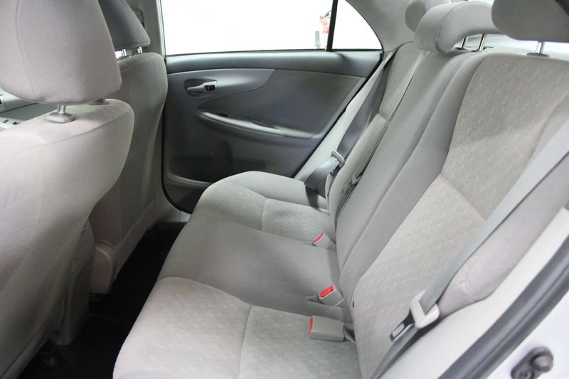 2009 Toyota Corolla for sale in Winnipeg, Manitoba