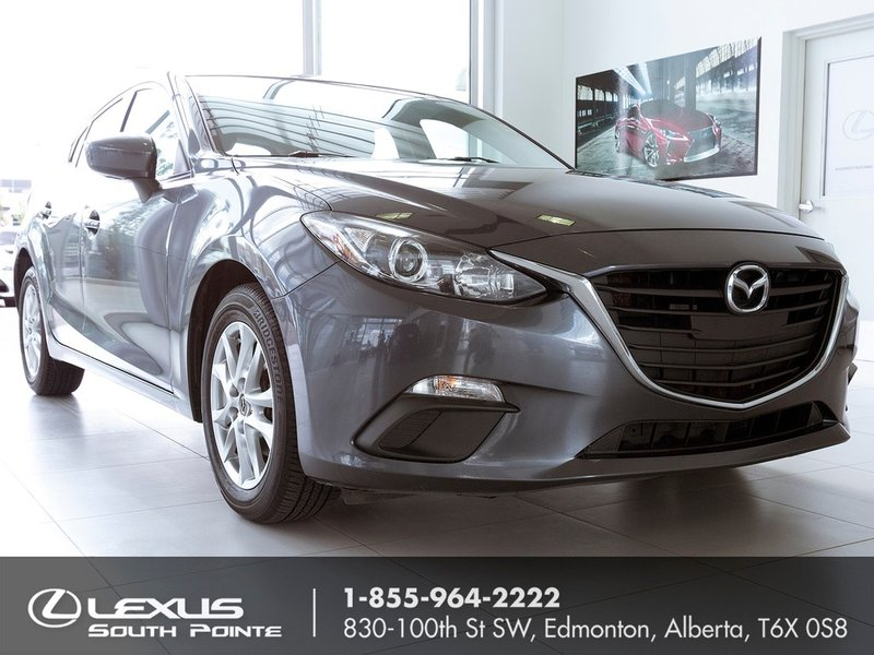 2014 Mazda Mazda3 for sale in Edmonton, Alberta