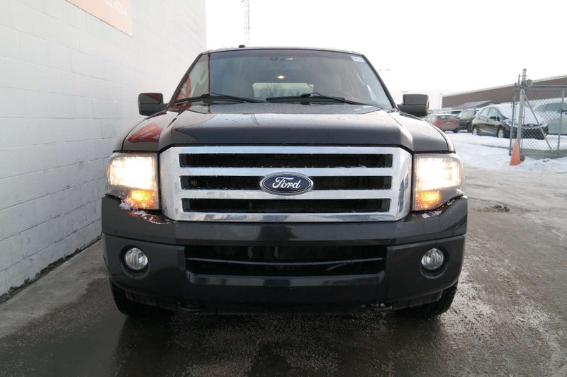 2012 Ford Expedition MAX for sale in Edmonton, Alberta
