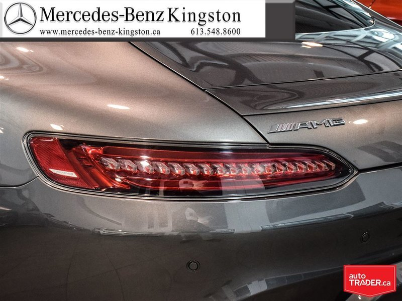 2016 Mercedes-Benz AMG GT for sale in Kingston, Ontario