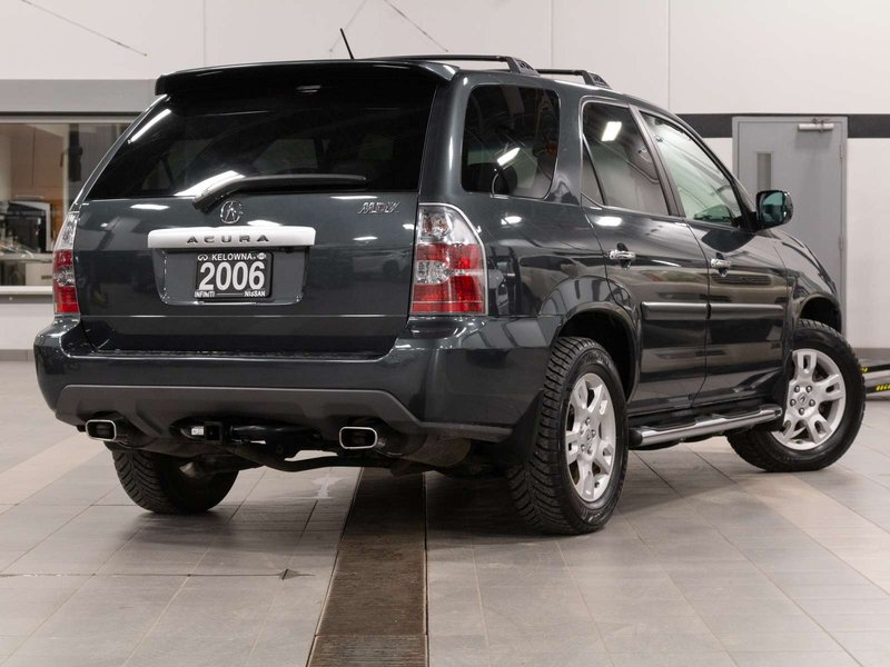 2006 Acura MDX for sale in Kelowna, British Columbia