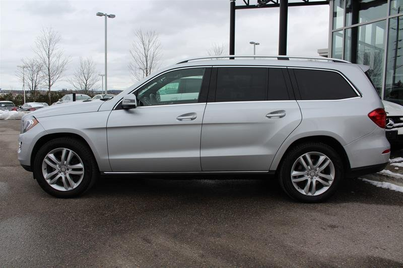 2016 Mercedes-Benz GL for sale in Newmarket, Ontario