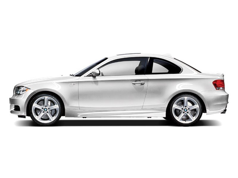 2009 BMW 1 Series for sale in Richmond, British Columbia