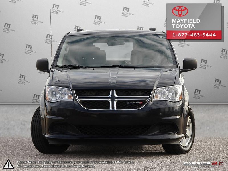 2012 Dodge Grand Caravan for sale in Edmonton, Alberta