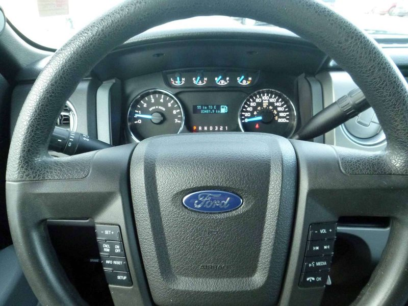 2014 Ford F-150 for sale in Hague, Saskatchewan