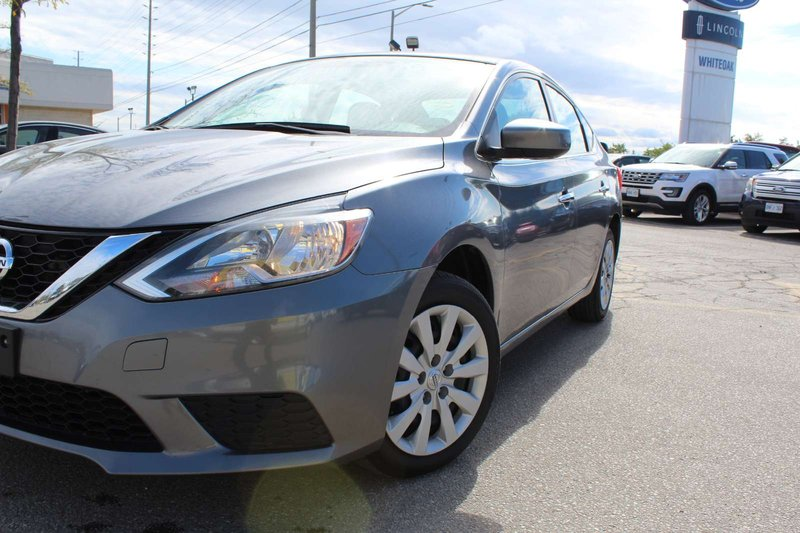 2017 Nissan Sentra for sale in Mississauga, Ontario
