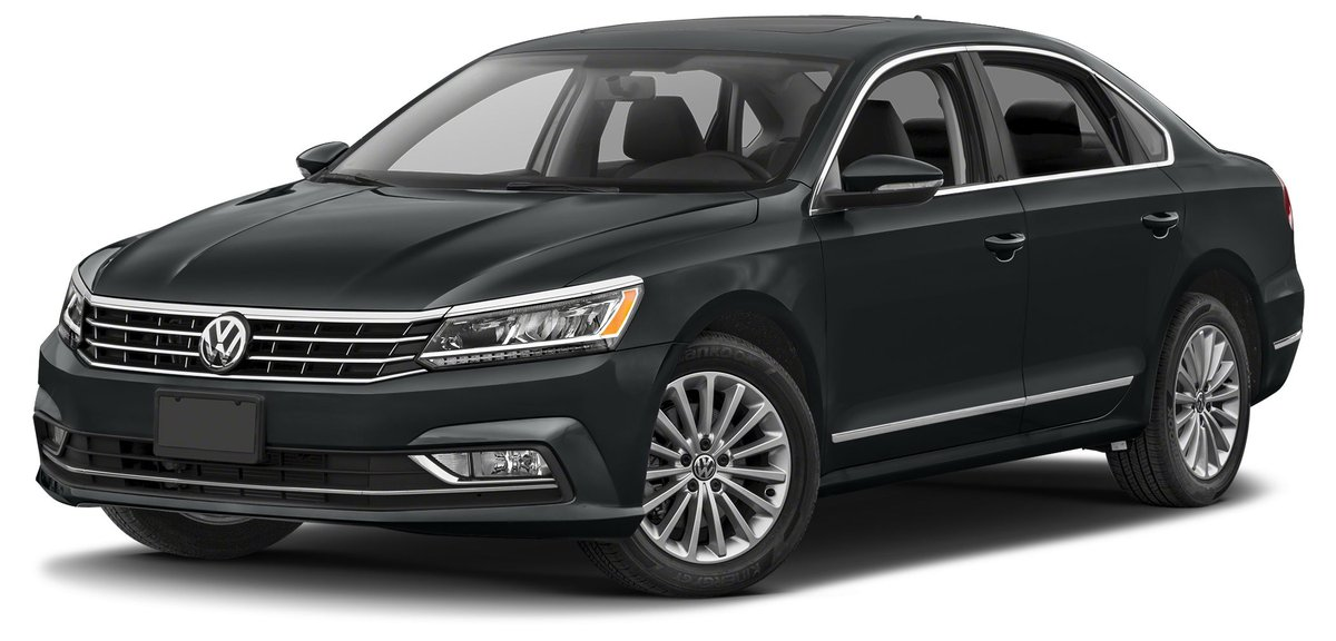 2017 Volkswagen Passat for sale in Kamloops, British Columbia