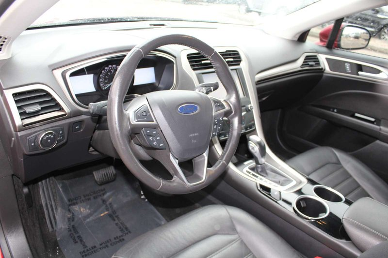 2013 Ford Fusion for sale in Edmonton, Alberta