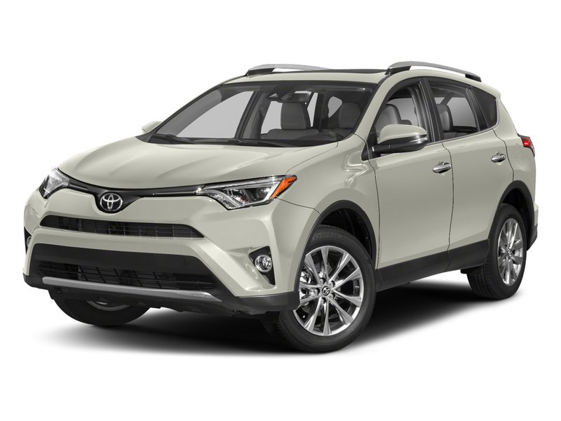2018 Toyota RAV4 for sale in Vancouver, British Columbia