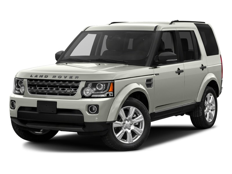 2016 Land Rover LR4 for sale in Oakville, Ontario
