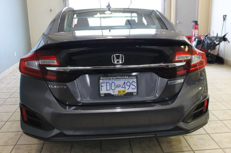 2019 Honda Clarity Plug-In Hybrid for sale in Vernon, British Columbia