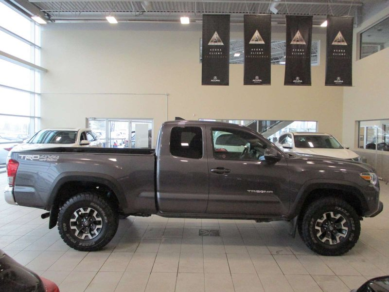 2016 Toyota Tacoma for sale in Red Deer, Alberta