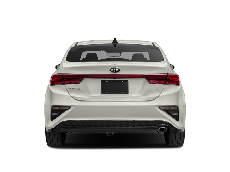 2019 Kia Forte for sale in Kamloops, British Columbia