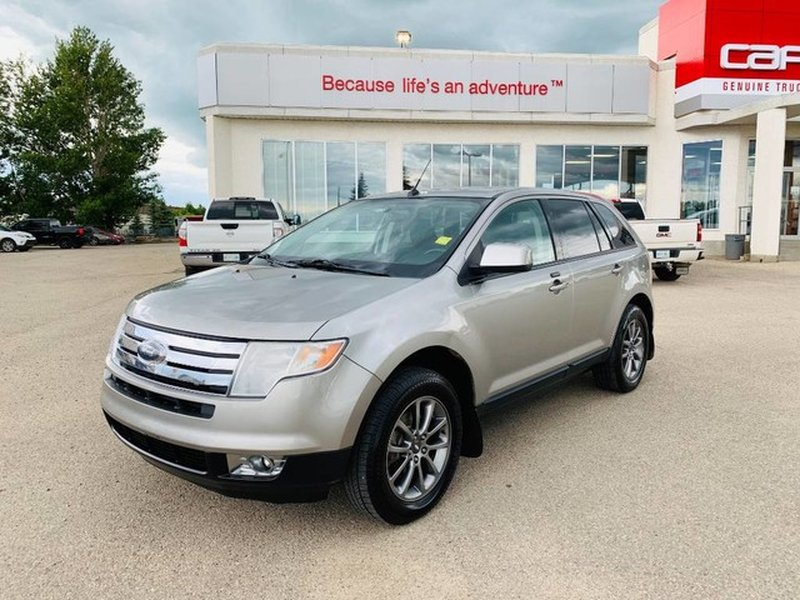 2008 Ford Edge for sale in Moose Jaw, Saskatchewan