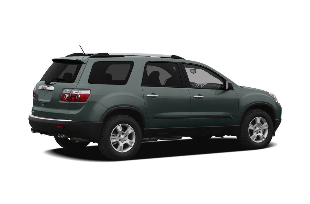 2010 GMC Acadia for sale in Vancouver