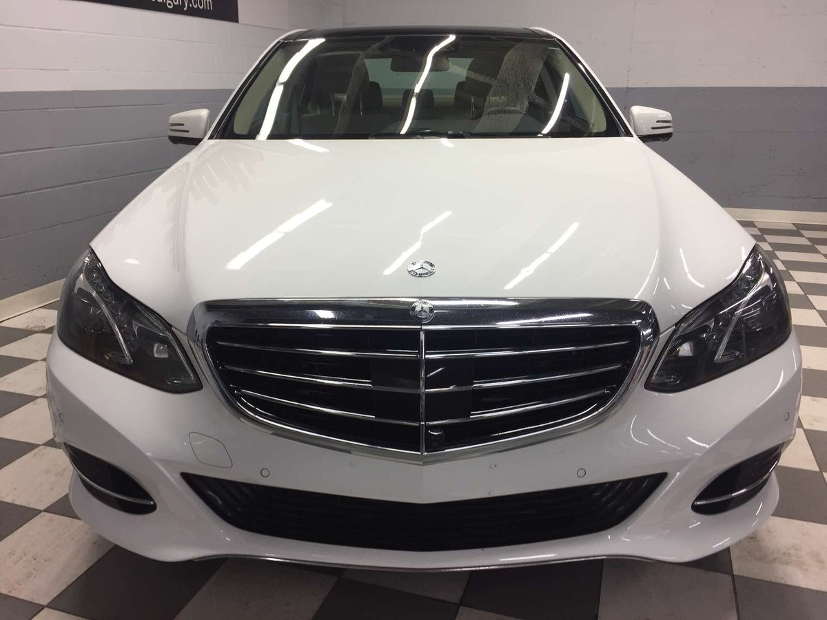 2015 Mercedes-Benz E-Class for sale in Calgary, Alberta