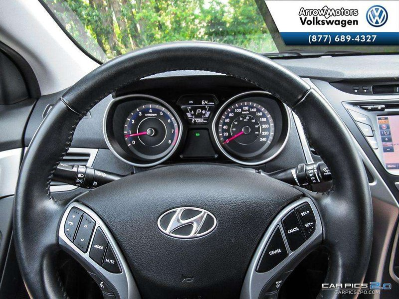 2016 Hyundai Elantra for sale in Cranbrook, British Columbia