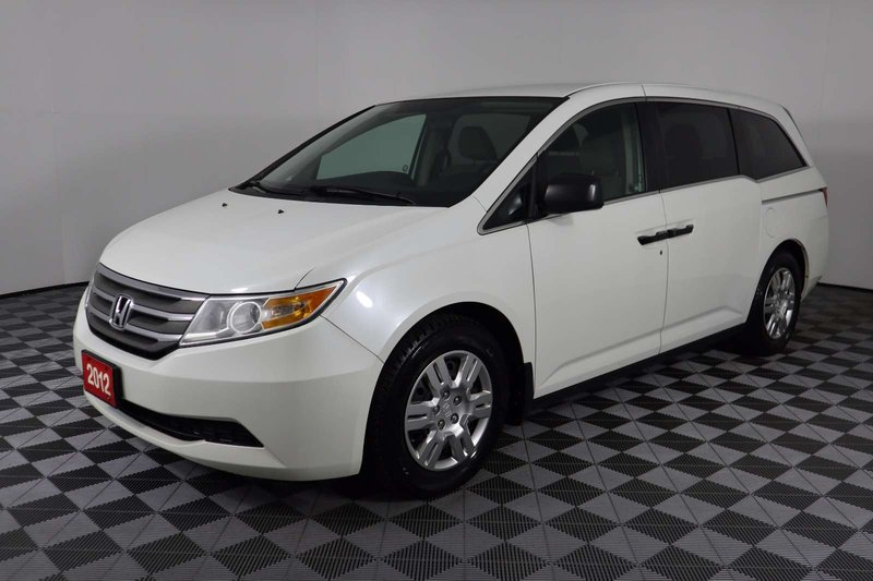 2012 Honda Odyssey for sale in Huntsville, Ontario
