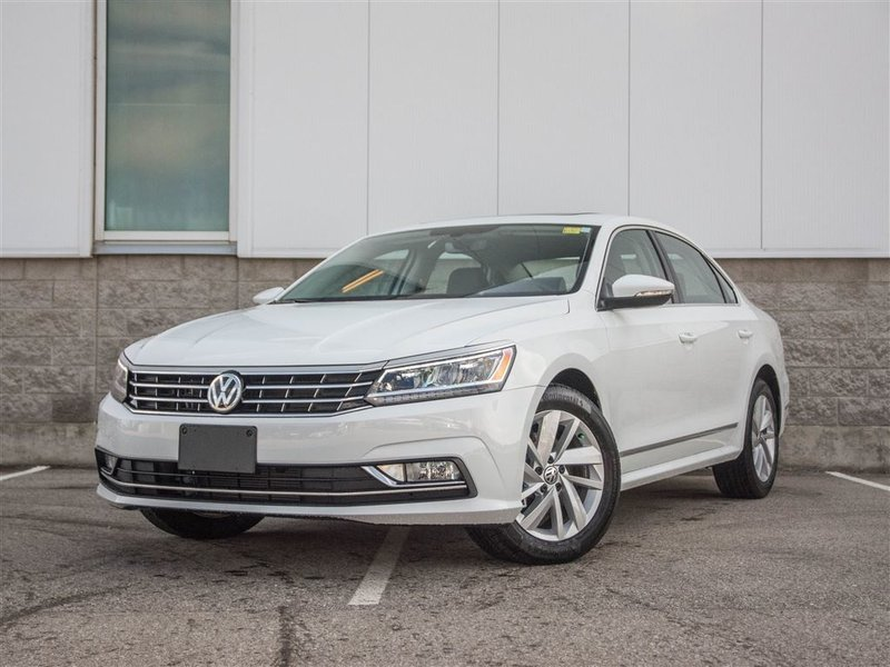 2018 Volkswagen Passat for sale in London, Ontario