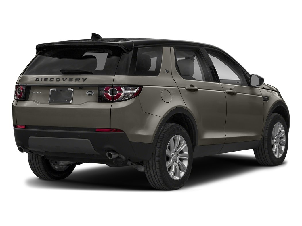 2018 land rover discovery sport for sale in oakville. Black Bedroom Furniture Sets. Home Design Ideas