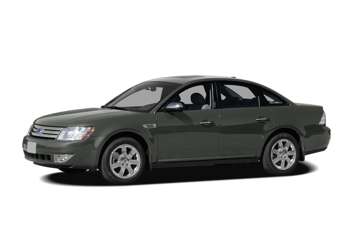 2008 Ford Taurus  sc 1 st  Oakland Ford Lincoln & Search Results Page - Oakland Ford Lincoln markmcfarlin.com
