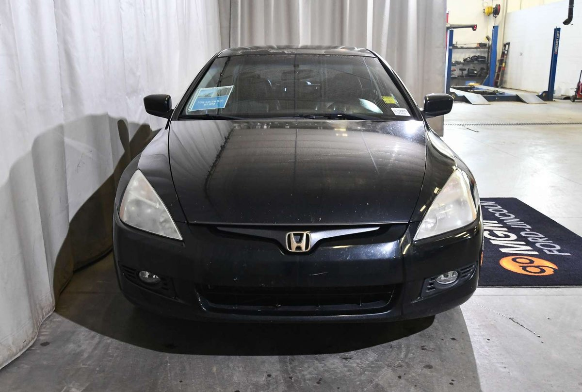 2004 Honda Accord Cpe for sale in Red Deer, Alberta