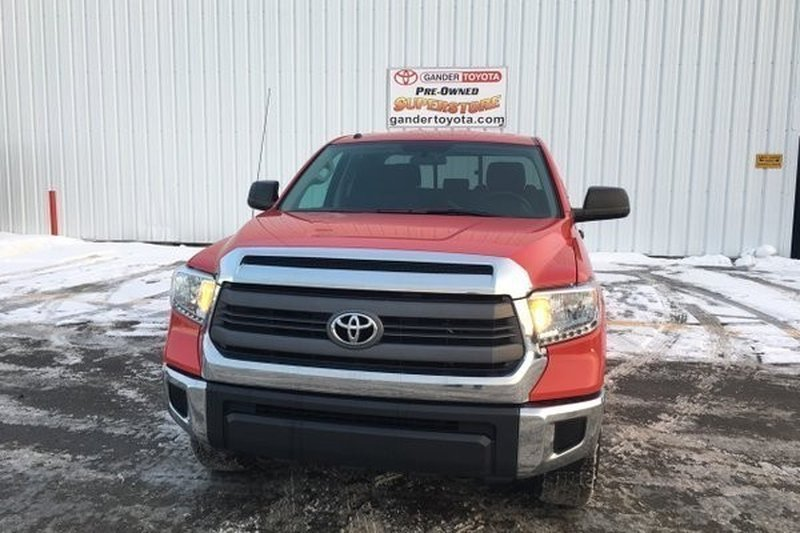 2014 Toyota Tundra for sale in Gander, Newfoundland and Labrador