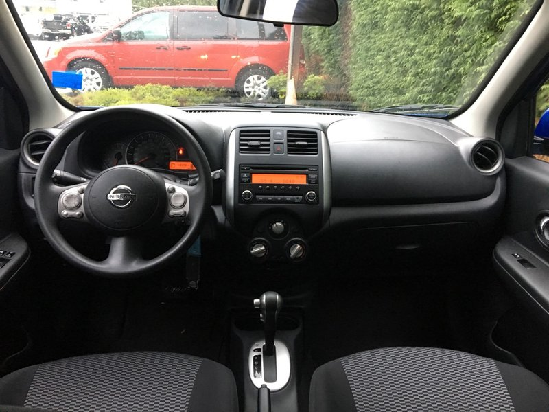 2017 Nissan Micra for sale in Surrey, British Columbia