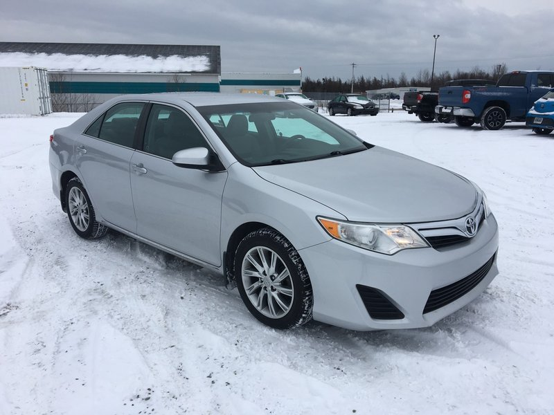 2013 Toyota Camry for sale in Port Hawkesbury, Nova Scotia