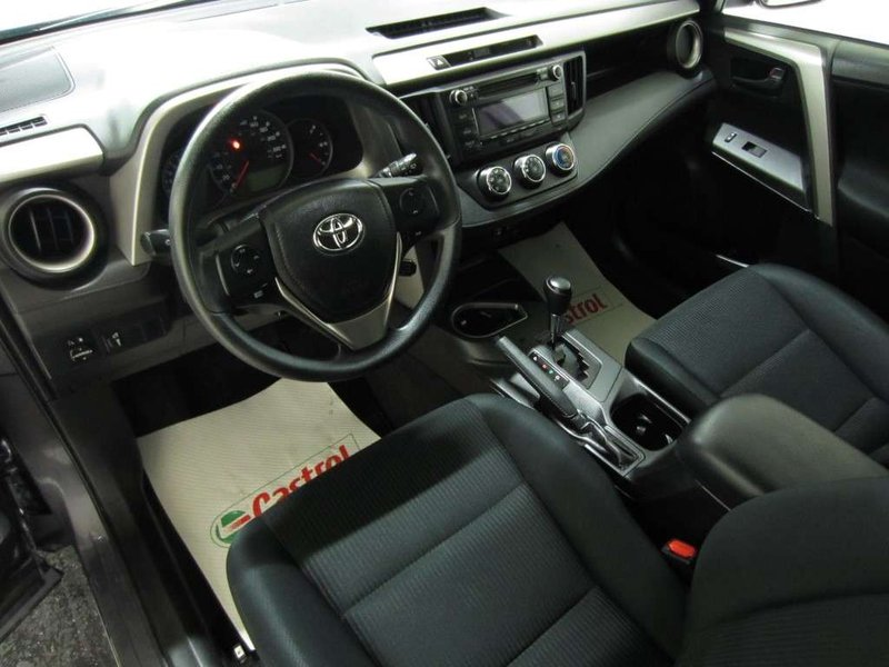 2016 Toyota RAV4 for sale in Winnipeg, Manitoba